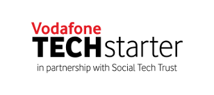 Social Tech Trust's logo